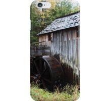 Grist Mill  iPhone Case/Skin