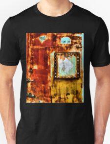 Smokin Unisex T-Shirt