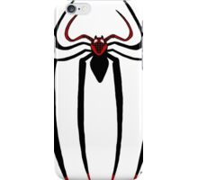 Ultimate Spider-man logo iPhone Case/Skin