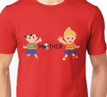 Mother - Ness and Lucas  Unisex T-Shirt