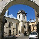 Gate to History by Elena Skvortsova