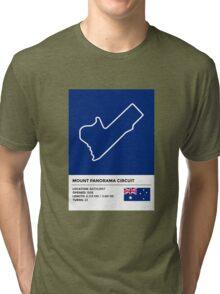 Mount Panorama Circuit - v2 Tri-blend T-Shirt