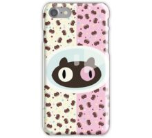 Cookie Cat iPhone Case/Skin