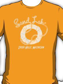 Sand Lake Life Line T-Shirt