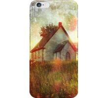 The Glorious Lost Sundays iPhone Case/Skin