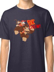 Donkey Kong (DK) Crew! Classic T-Shirt