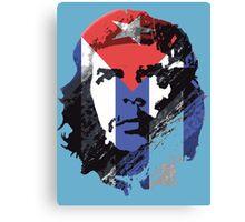 Che Guevara. Canvas Print