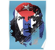 Che Guevara. Poster