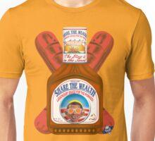 Obama T-Shirt Boss on the Sauce! Unisex T-Shirt