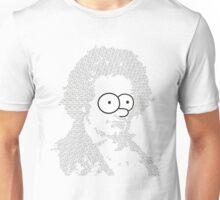 Ludwig Bart Beethoven Unisex T-Shirt