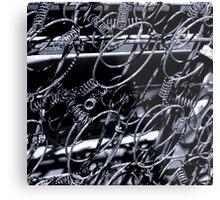 Springs Metal Print