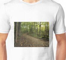 lead the way  Unisex T-Shirt