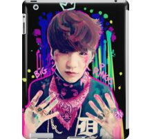 Suga Splat  iPad Case/Skin