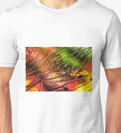 Fall of the Crystal Leaves T-Shirt