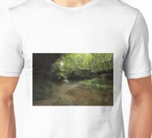 The Casacdes Unisex T-Shirt