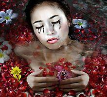 Ophelia by navybrat