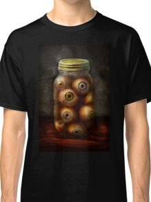Fantasy - Creepy - I've always had eyes for you Classic T-Shirt