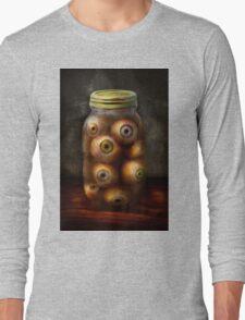 Fantasy - Creepy - I've always had eyes for you Long Sleeve T-Shirt