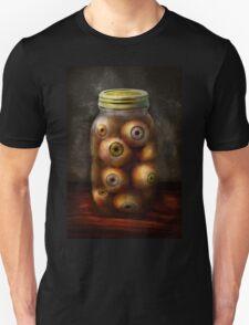 Fantasy - Creepy - I've always had eyes for you Unisex T-Shirt