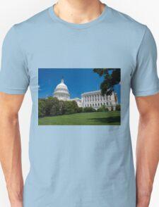 U.S. Capitol Building T-Shirt