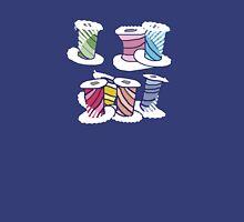 COTTON REELS Unisex T-Shirt