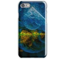 ©DA FS Piramid V1-1M. iPhone Case/Skin