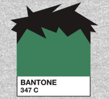 BANTONE One Piece - Long Sleeve