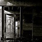 Bridge Between  by Anna  Ellis
