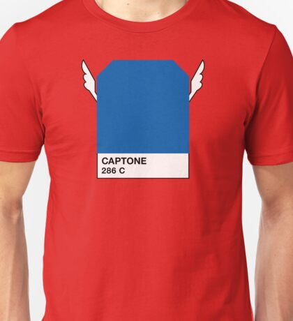 CAPTONE Unisex T-Shirt