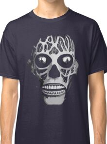 They Live Classic T-Shirt