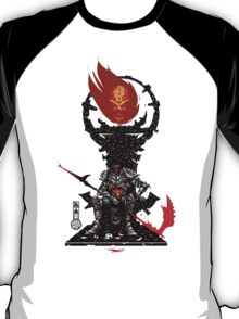 The Game of Kings, Wave Eight: The Black King T-Shirt