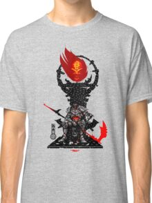 The Game of Kings, Wave Eight: The Black King Classic T-Shirt