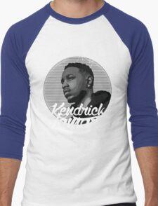 KL Men's Baseball ¾ T-Shirt