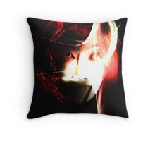 Visions 116 Throw Pillow