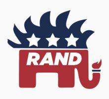 Rand Paul Libertarian Republican 2016 by psmgop