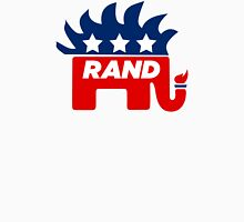 Rand Paul Libertarian Republican 2016 Men's Baseball ¾ T-Shirt
