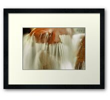 Waterscapes #2 Framed Print