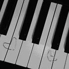 Piano Affair by JasVN