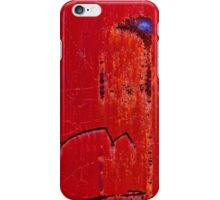 Bullet Wounds iPhone Case/Skin