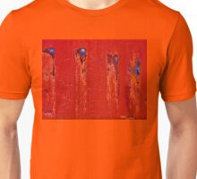 Bullet Wounds Unisex T-Shirt