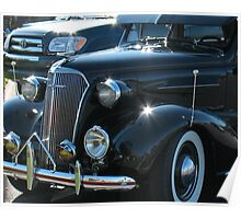 """""""Classic Black""""... prints and products Poster"""