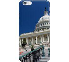 U. S. Capitol Building iPhone Case/Skin