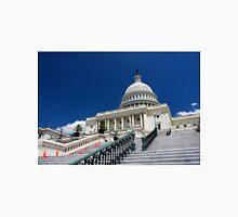 U. S. Capitol Building Unisex T-Shirt