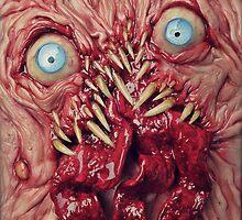 Timmy fangtooth by dogzillalives