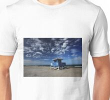 before the crowds Unisex T-Shirt