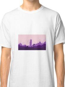 Lavander town... Classic T-Shirt
