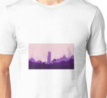 Lavander town... Unisex T-Shirt