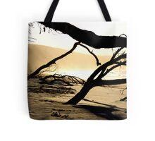 TWISTY LIMBS Tote Bag