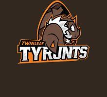 Twinleaf Tyrunts EXPNU Team Logo Unisex T-Shirt