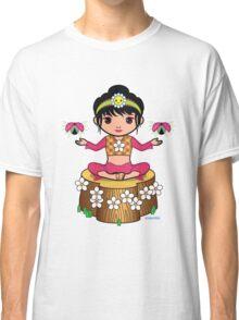 Dewmuffins Ribbon Classic T-Shirt